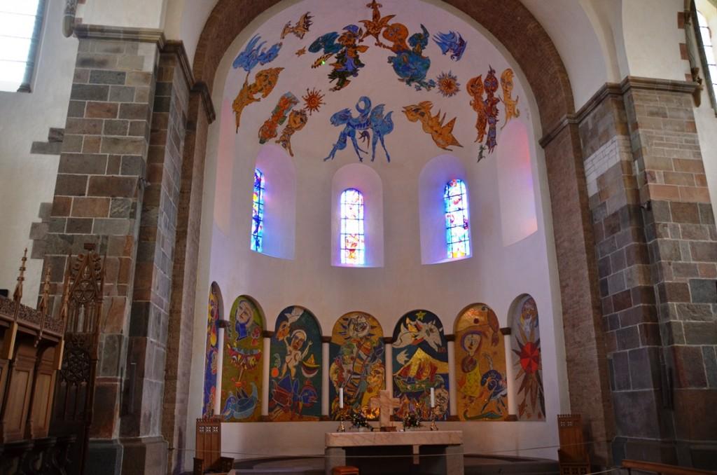Domkerk Ribe COBRA