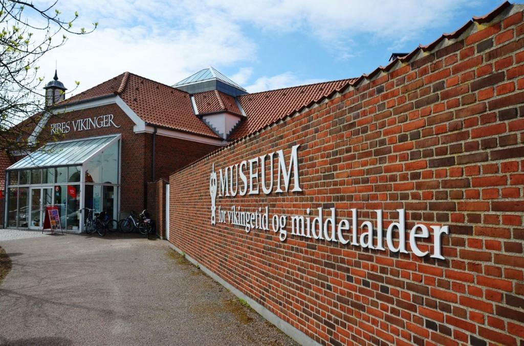 Museum Ribes Vikinger