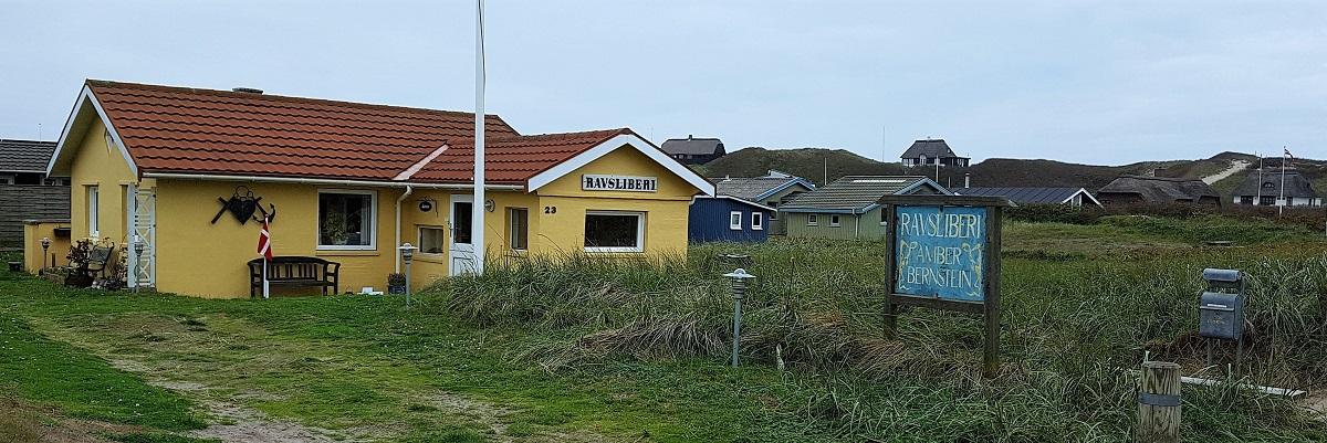 Sondervig in Denemarken