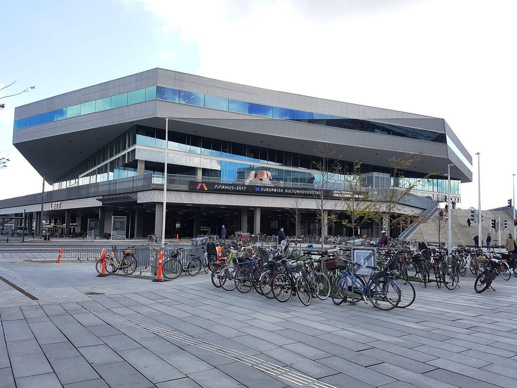 Bezienswaardigheden tijdens een stedentrip Aarhus