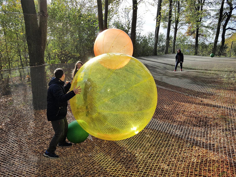 WOW Park in Denemarken