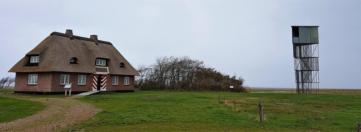 Tipperne in Denemarken