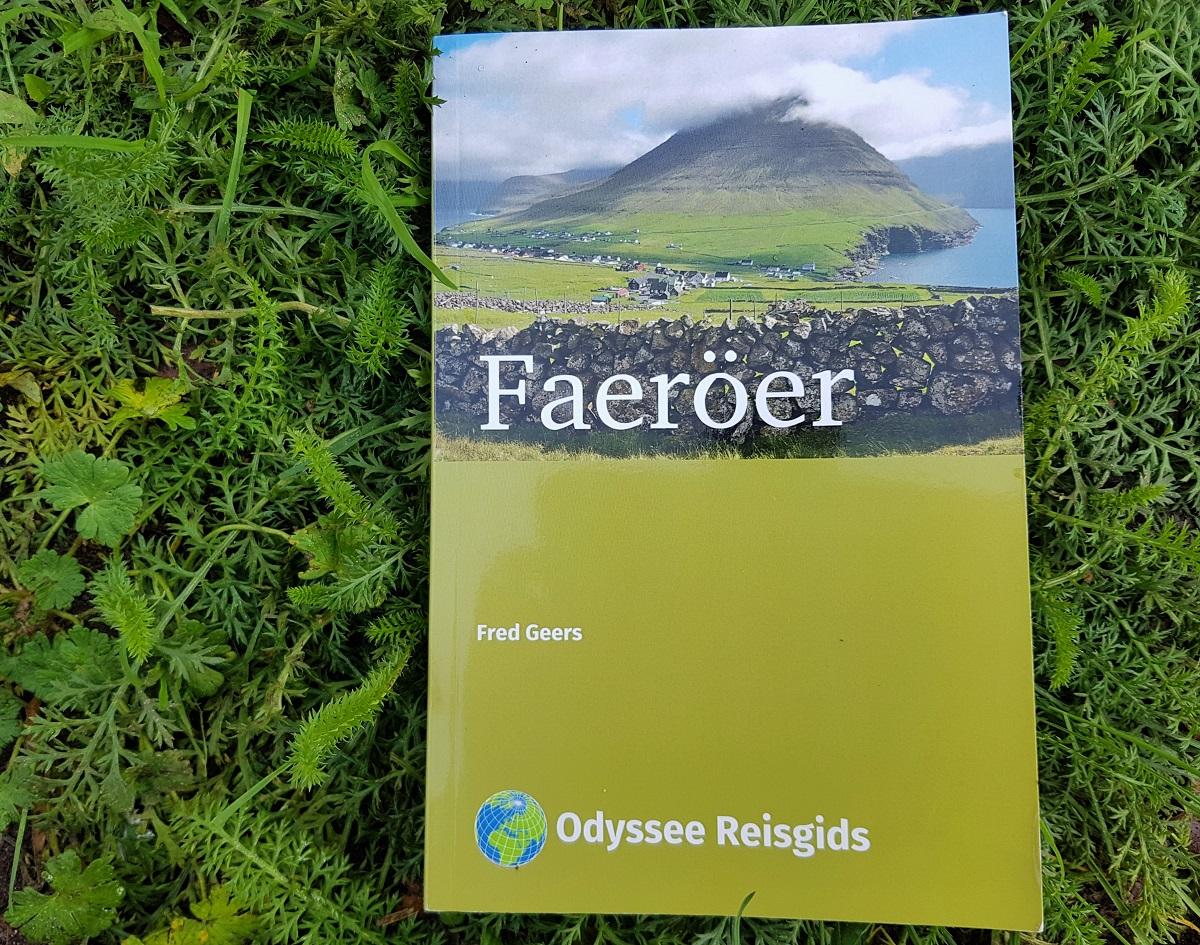 reisgids over de Faeroer